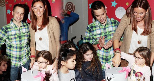 Örnek anne Pınar Altuğ