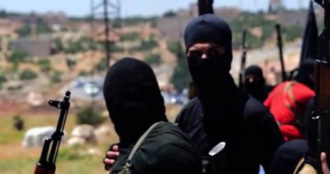 17 IŞID militanı İHA saldırısında öldürüldü
