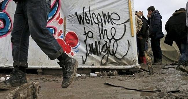 İşte Avrupa'nın en kötü mülteci kampı