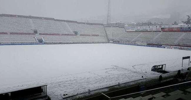 Beşiktaş ertelenen maçlarını Şubat'ta oynamak istiyor