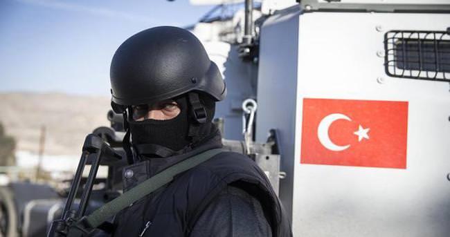 Genelkurmay: 7 terörist daha öldürüldü
