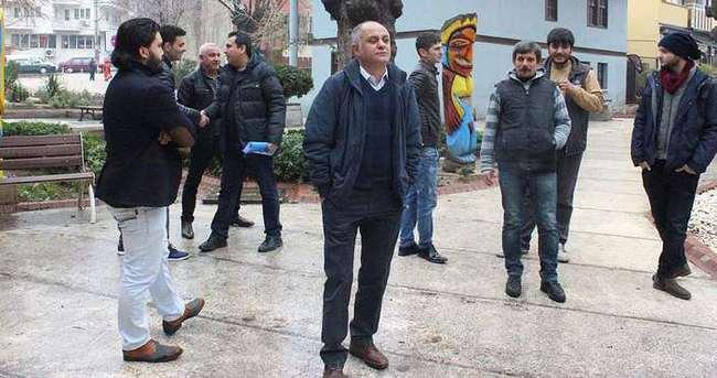 Denizlispor'da Süleyman Urkay aday