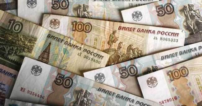 Rus ekonomisi yüzde 3,7 küçüldü