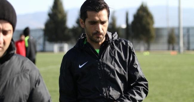 Custodio: 'Ocak ayı futbolcular için kolay olmuyor'