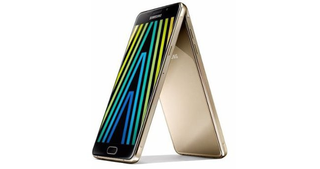 Samsung Galaxy A (2016) serisi telefonları inceliyoruz
