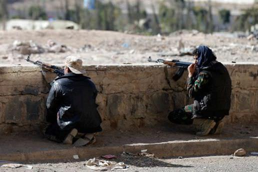 Yemen'de çatışma: 14 ölü, 22 yaralı