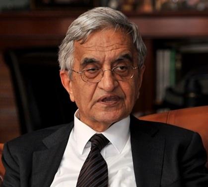 GÜNÜN ADALET MÜBARİZİ: Prof. Dr. Hüseyin Hatemi