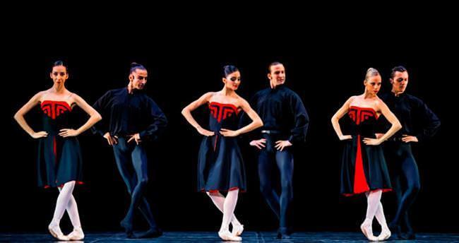 'Akdeniz Esintisi' Opera Sahnesi'nde