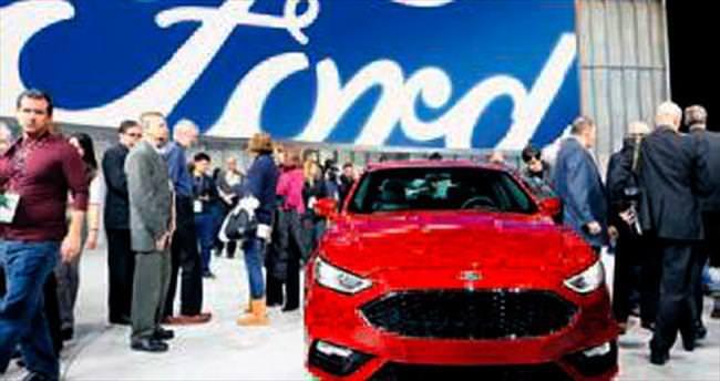 Ford Motor Japonya ve Endonezya'dan çıkıyor