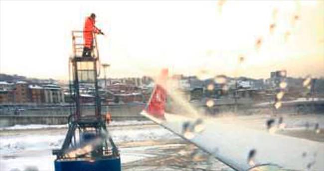 Tehlikeli uçuş