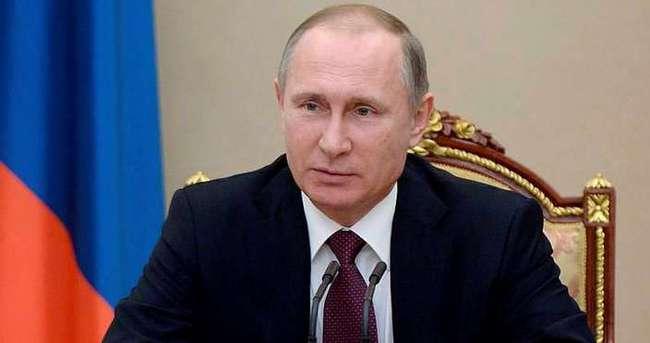 Putin: Komünist düşünceler hoşuma gidiyor