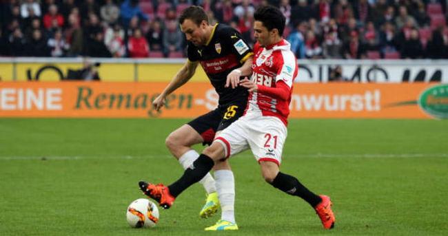Grosskreutz, Galatasaray'ı pişman etti!