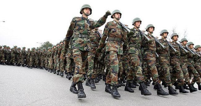 Cumhurbaşkanı Askerlik Kanunu'nu onayladı!