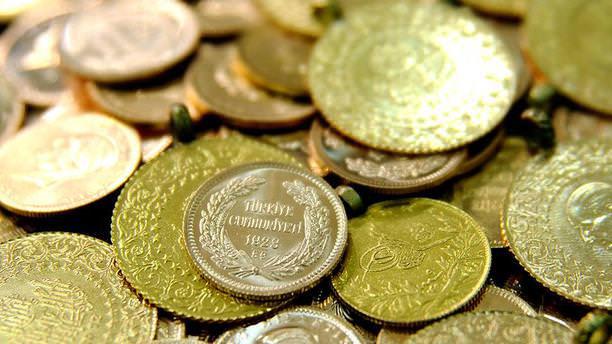Altın fiyatları ve altın piyasasından güncel veriler