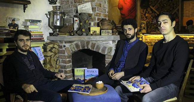 Balkan edebiyatındaki yeni soluk