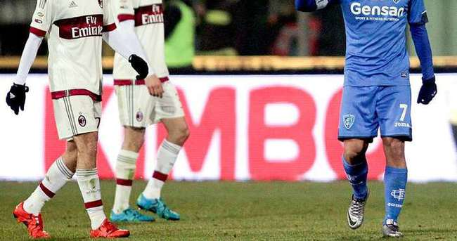 İtalyan futbolunda deprem!
