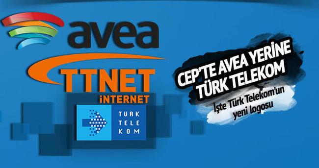 Türk Telekom'un yeni logosu