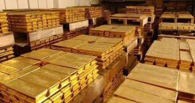 Dağı taşı altın olan ülkeler