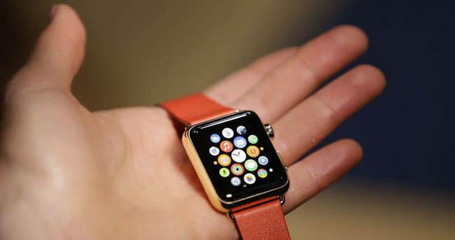 Apple'ın yeni saati nasıl olacak?