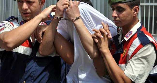 14 yaşındaki çocuğun cinsel istismarında 14 sanığa hapis cezası