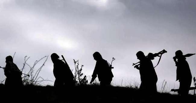 Cizre'de 3 PKK yöneticisi kayıplara karıştı