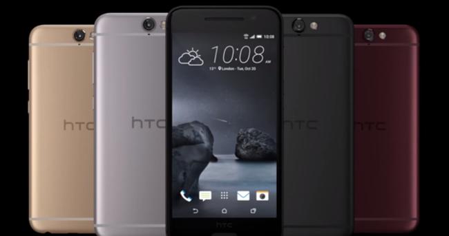 HTC One M10 o telefon gibi olacak!