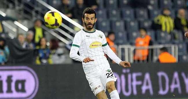 Güray Vural Trabzonspor'da