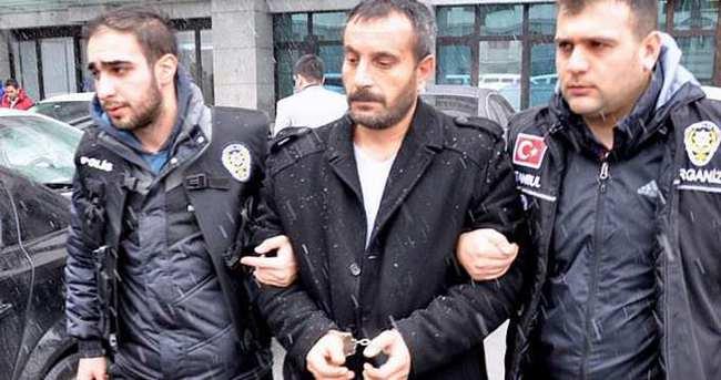 35 yıl hapis cezası bulunan cezaevi firarisi yakalandı