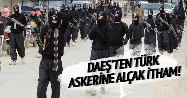 IŞİD, Türk askerini 'kafir' ilan etti
