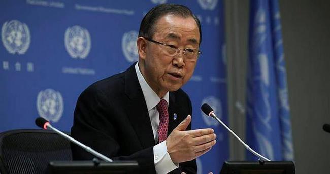 BM'den İsrail'e sert tepki