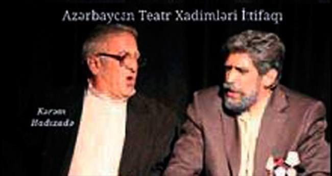 AŞT'nin konuğu Azerbaycan ekibi