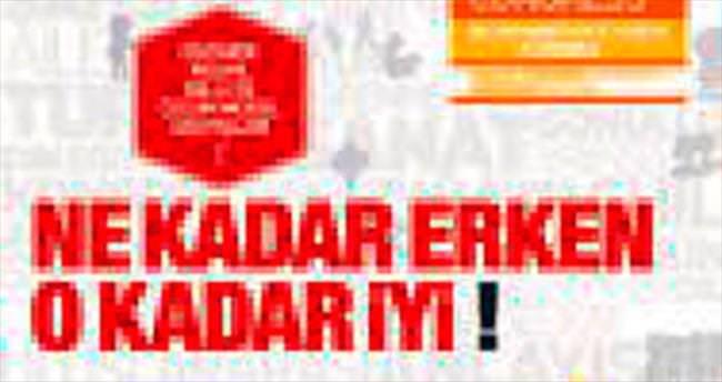 Türkiye'nin ilk okul öncesi eğitim kongresi