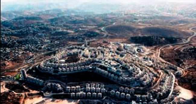 İsrail, 153 yerleşim yeri daha yapacak