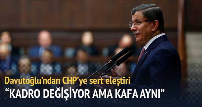 CHP'de kadro değişiyor ama kafa aynı