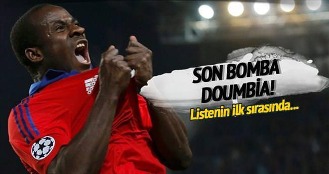 Son bomba Doumbia