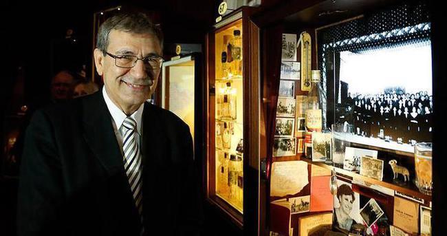 Masumiyet Müzesi Londra'da açıldı