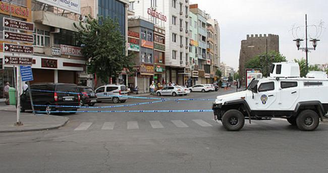 Sur'da sokağa çıkma yasağı