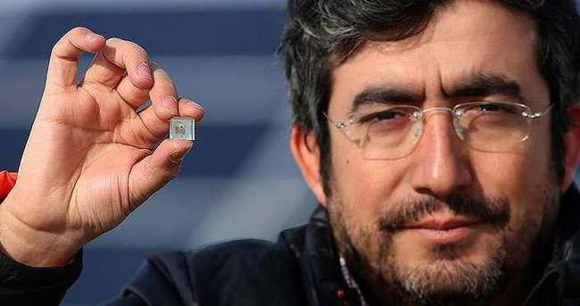 YYÜ'de yeni nesil 'güneş pili' üretildi