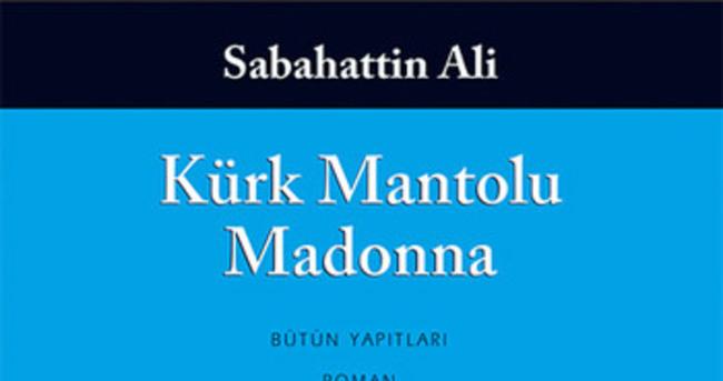 Kürk Mantolu Madonna'da romanının hikayesi hangi ülkede geçiyor?