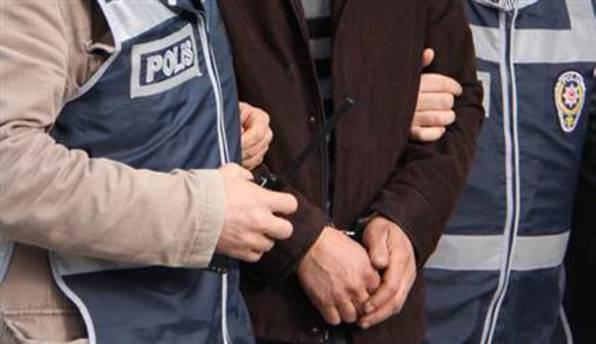 Ankara'da DAEŞ operasyonunda 7 tutuklama