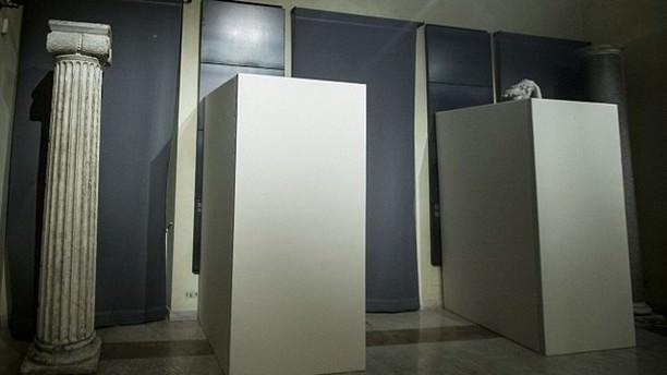 İtalya'da heykel tartışması büyüyor
