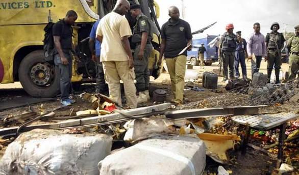 İki saldırıda 5 kişi öldü