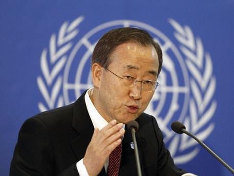 BM'den Netanyahu'ya tepki