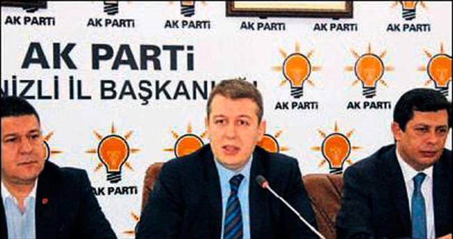 AK Partili Filiz'den Kemal Kılıçdaroğlu'na suç duyurusu