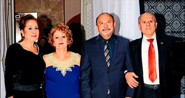 Düğün Mersin'de balayı Kapadokya'da