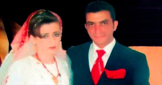 Öldürdüğü arkadaşının kardeşiyle evlendi