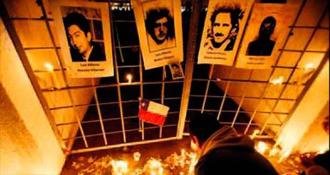 Pinochet kurbanlarına 1.3 milyon $ tazminat