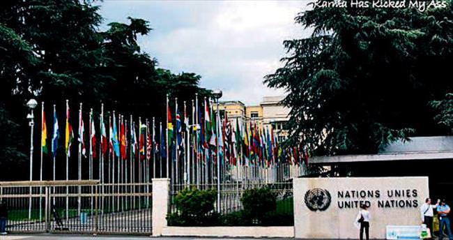 Türkiye rest çekti PYD davet edilmedi