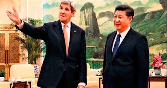 ABD, Esad'ı iktidarda bırakmaya hazır