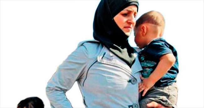 Eşyalı 1+1 daireler Suriyeliler'in kıskacında
